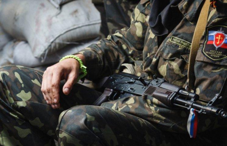 Бунт в «ЛНР»: «Минобороны» отказалось разоружать наркоманов и зеков по требованию «правительства»