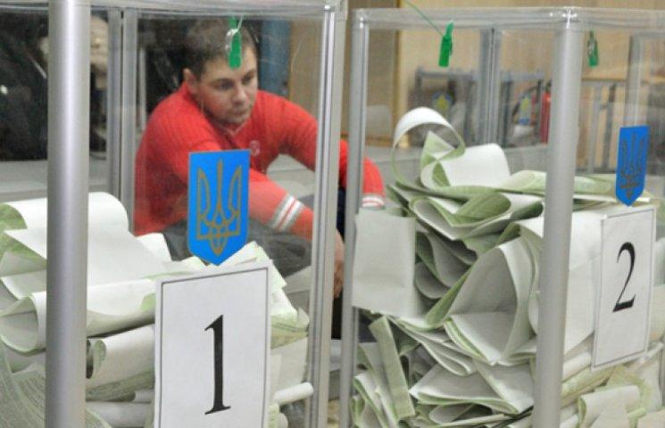 Мажоритарка в Киеве: кто договорился с Порошенко