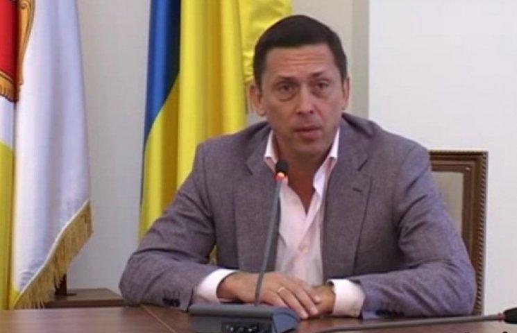 СБУ затримала одеського кандидата в народні депутати