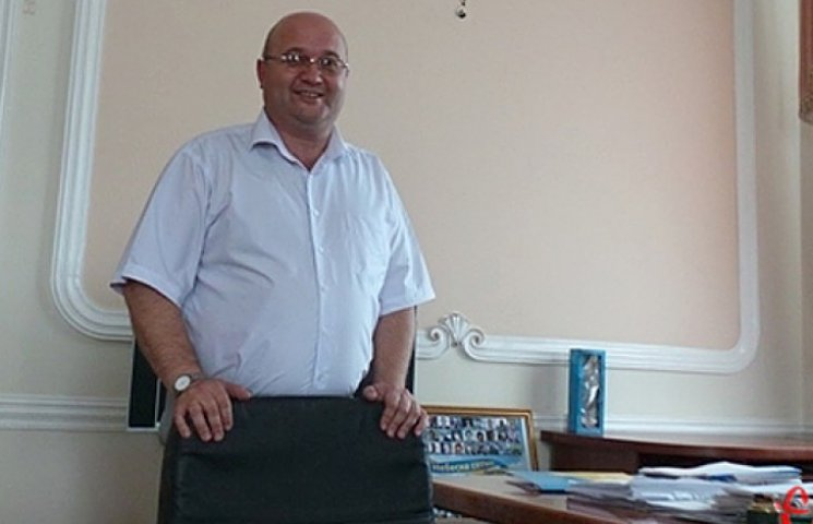Порошенко звільнив призначеного Турчиновим губернатора Хмельниччини