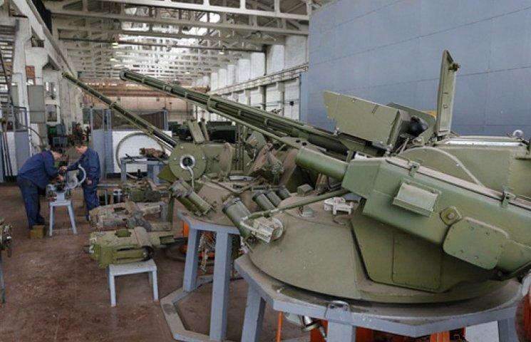 На переоснащення армії наступного року виділять 10 млрд грн