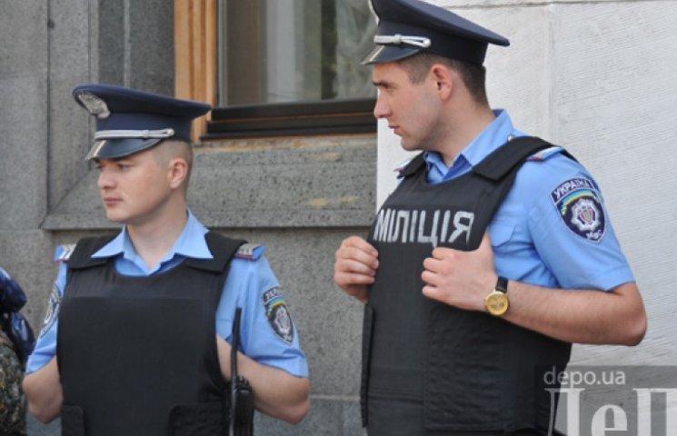 В Украине появится шеф полиции, а МВД превратится в «офис»