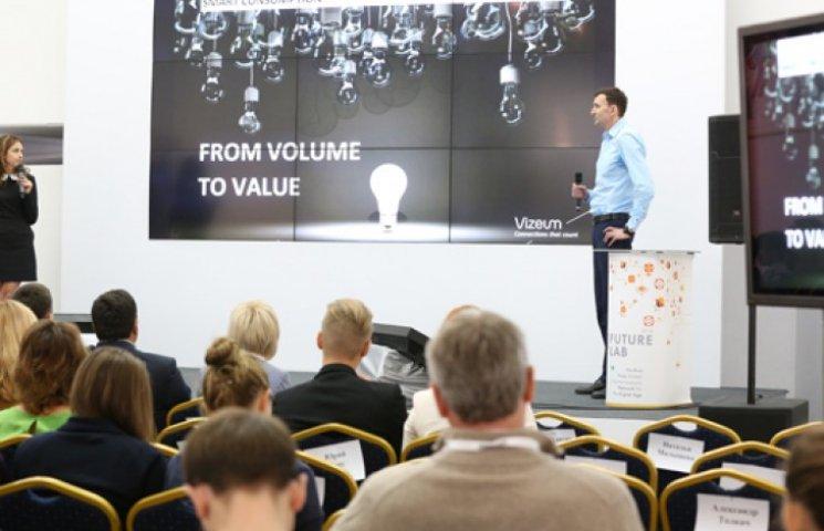 Нові тренди в комунікації із споживачем: підсумки Future Lab 2014