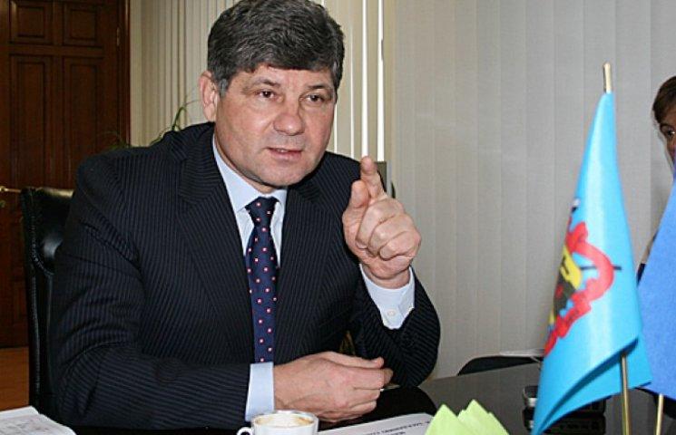 Мер Луганська, що підтримує сепаратистів, йде в Раду