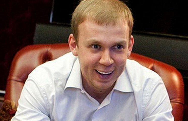 Интерпол объявил Курченко в розыск - Ярема