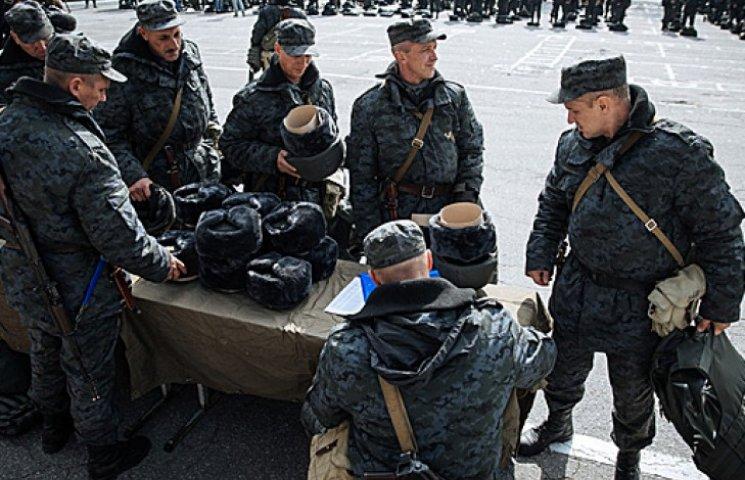 Полное снаряжение бойца Нацгвардии обходится в 130 тыс. грн – Аваков