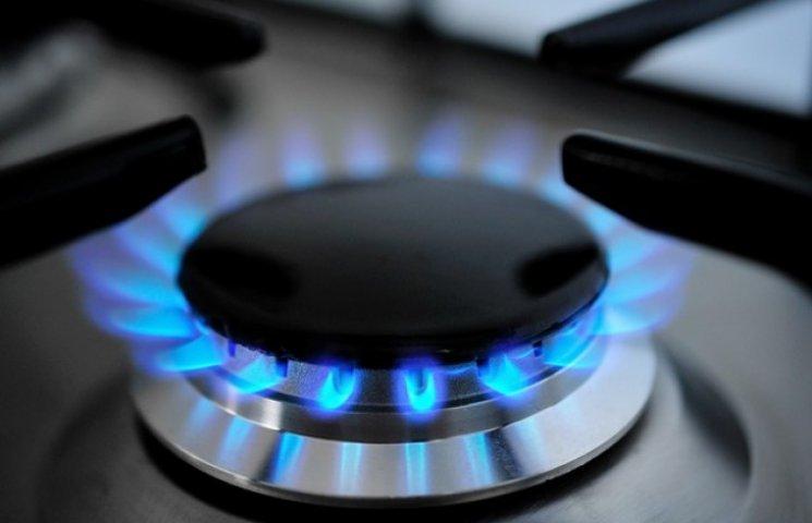 На Полтавщині закінчився газ