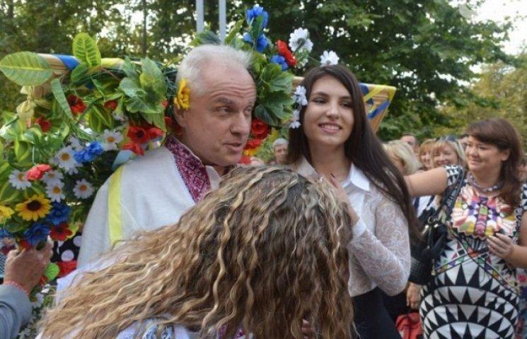 Нардеп-кандидат порівняв себе з Януковичем