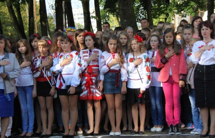 Першого вересня у школах Львова масово непритомніли діти