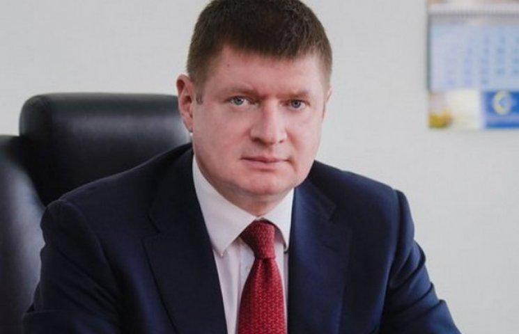 """""""Полтаватеплоенерго"""" очолив попередній керівник"""