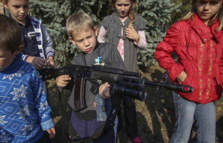 Чому війну з Росією вже викреслюють з пам