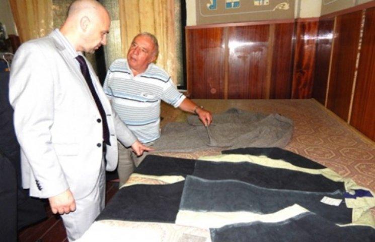 Вінничани шиють спецодяг для бійців АТО