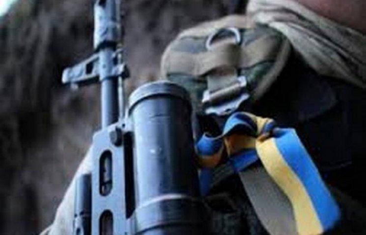 У Хмельницькому застрелився демобілізований боєць АТО