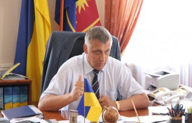 Очільник Хмельниччини посідає 6 місце в рейтингу керівників областей