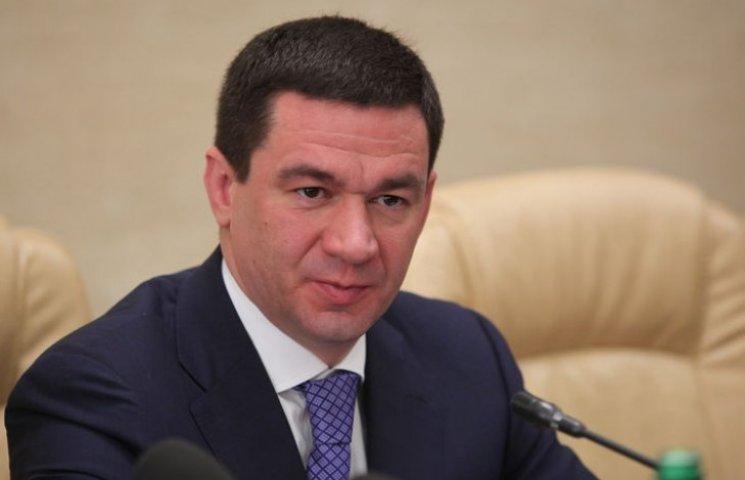 Запорізький губернатор займає 14 місце в рейтингу керівників областей
