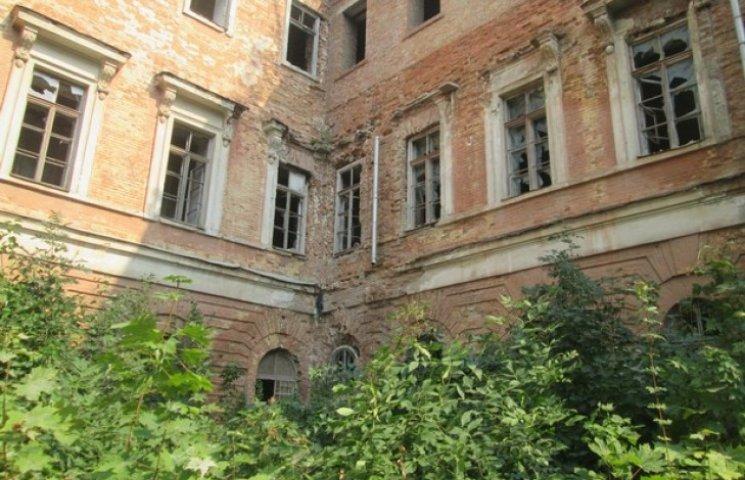 """Полтавські політики пропонують Кадетському корпусу """"піар без зобов"""