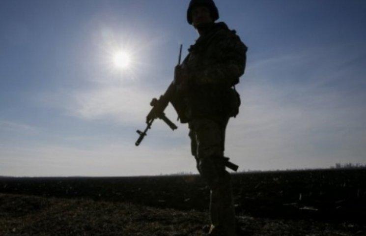 Вінницький боєць АТО повернувся додому за вісім місяців після офіційної смерті