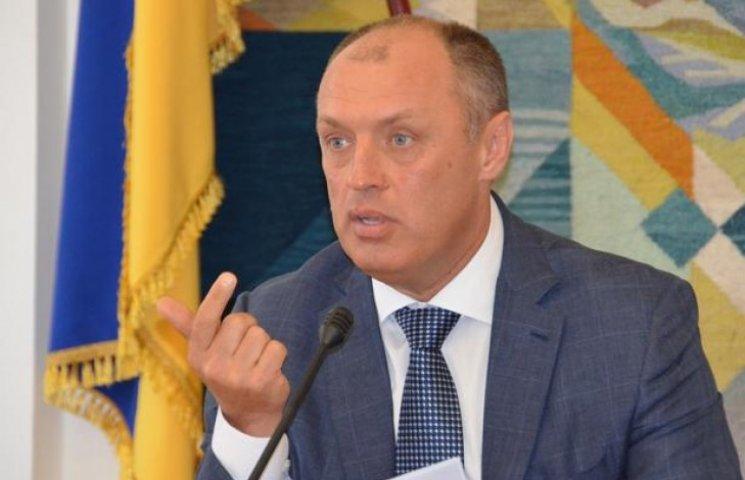 У справі полтавського міського голови замінили суддю