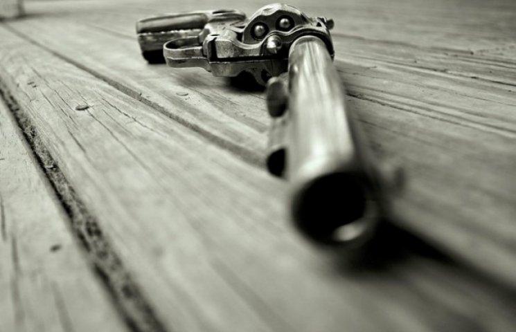 Житель Лубен тримав вдома вогнепальну зброю