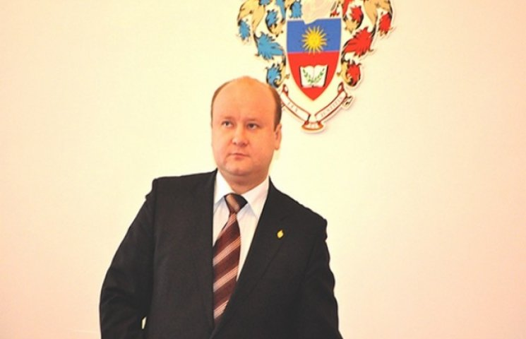 Олег Омельчук залишився ректорм ХУУПу