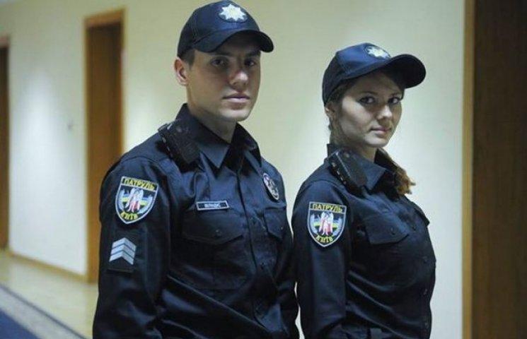 Через три тижні у Кременчуці дізнаються про патрульну поліцію