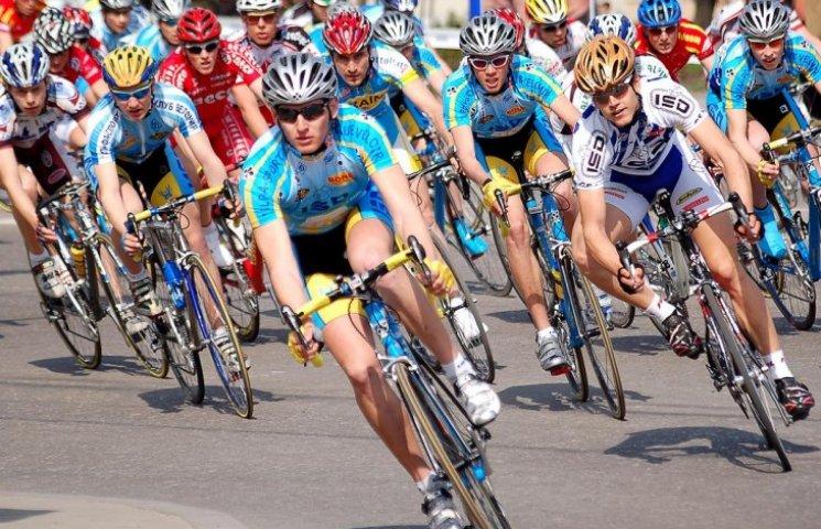 Вінничани стали медалістами чемпіонату України з велошосе
