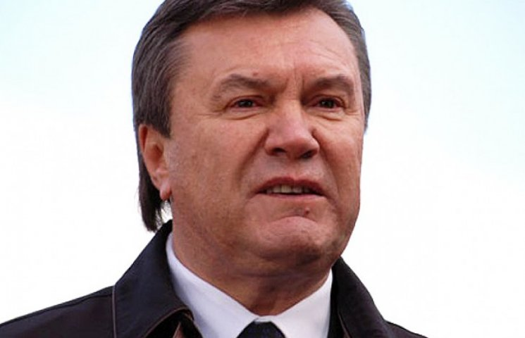 Власть признала: Генпрокуратура боится Януковича