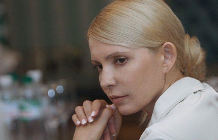 На следующей неделе Тимошенко и Садовой выйдут из коалиции