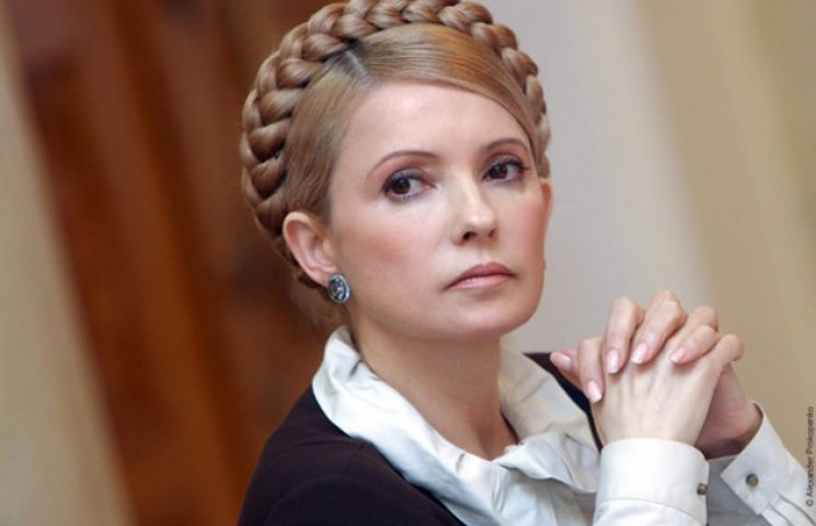 Тимошенко очолить війну олігархів проти Порошенка