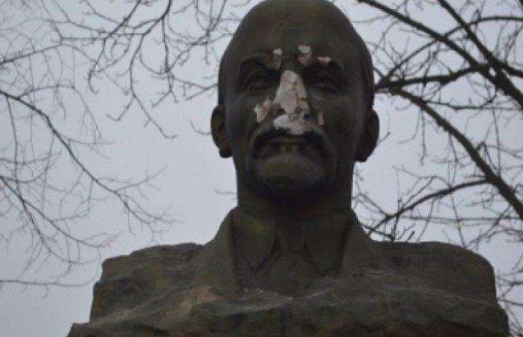 """Декомунізація на Хмельничині крокує """"по головам"""", - в основному Ленінським"""