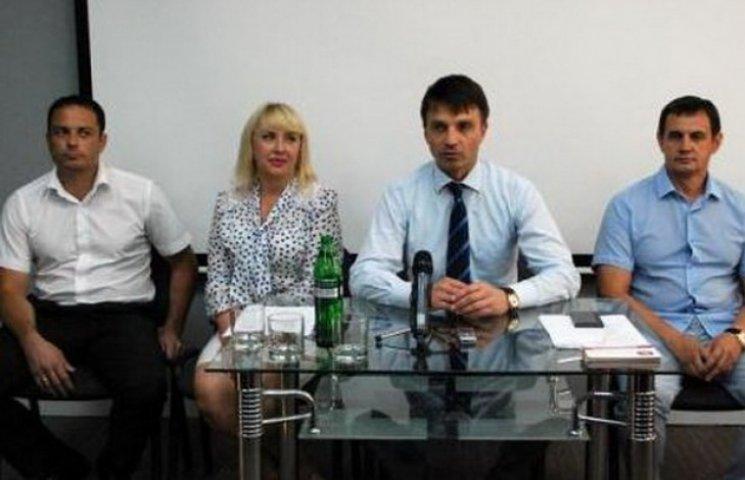 """""""Порошенківці"""" визначилися з кандидатурою на посаду мера Дніпродзержинська"""