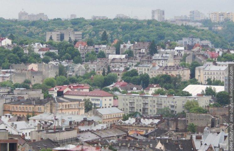 Як зняти житло у Львові за 800 гривень на місяць