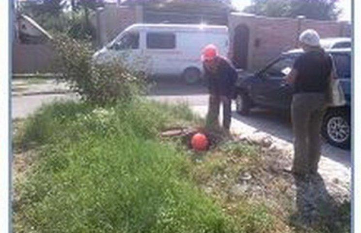 У Дніпропетровську водоканальники за борги відключають цілі вулиці