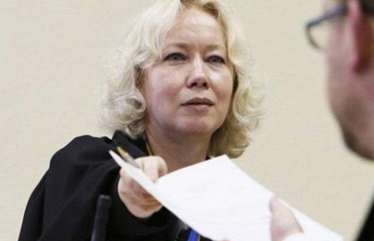 Справу Швайки розглядатиме скандальна суддя Волкова