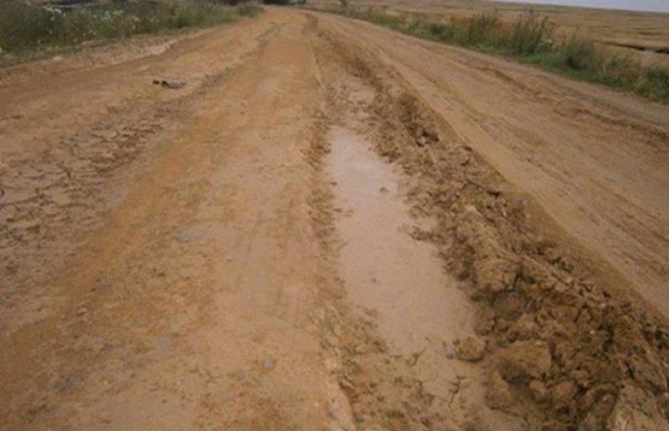 """Саакашвілі замислив будівництво дороги """"Одеса - Бухарест"""" за 4 роки"""