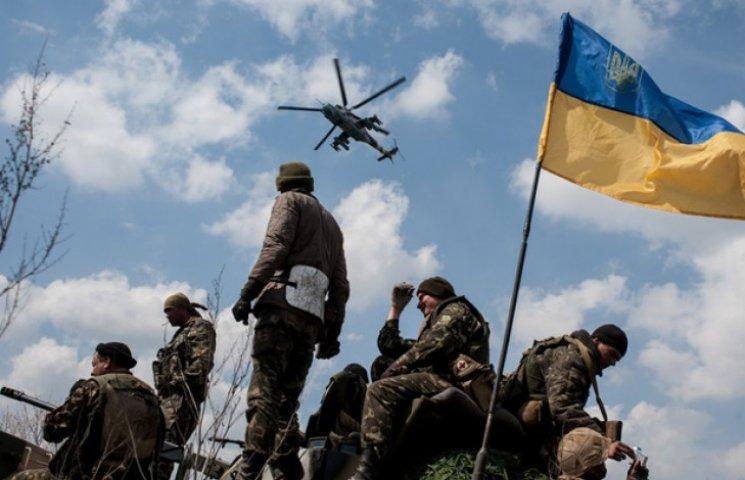 Легендарные части нашей Армии: 25-а Днепропетровская десантная бригада