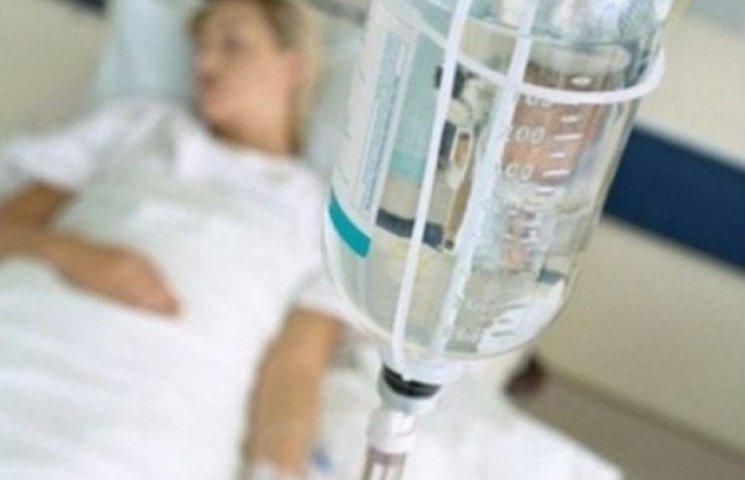 Гайсинський медколедж призупинив роботу через масове отруєння студентів