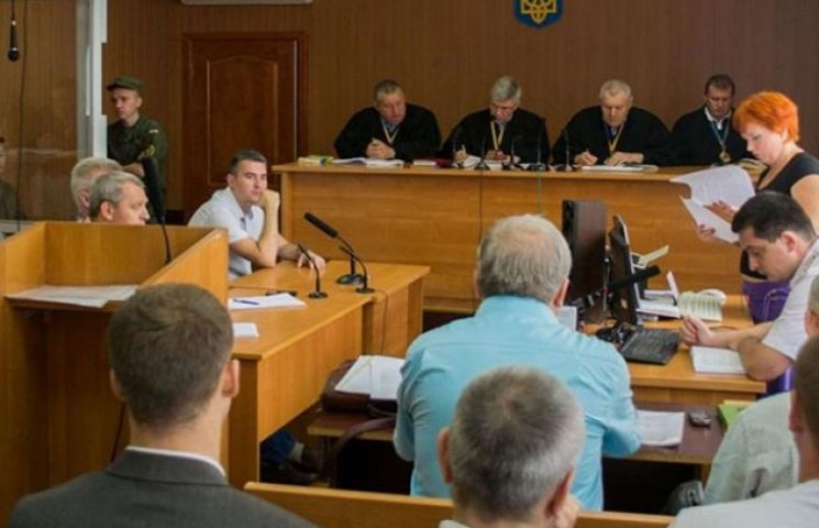Суд над сепаратистами Одеси знову перенесли