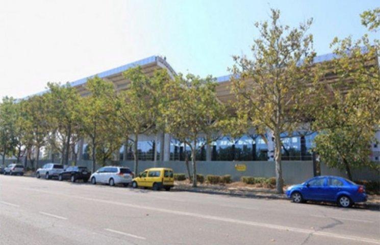 Стала відома точна дата відкриття нового терміналу одеського аеропорту