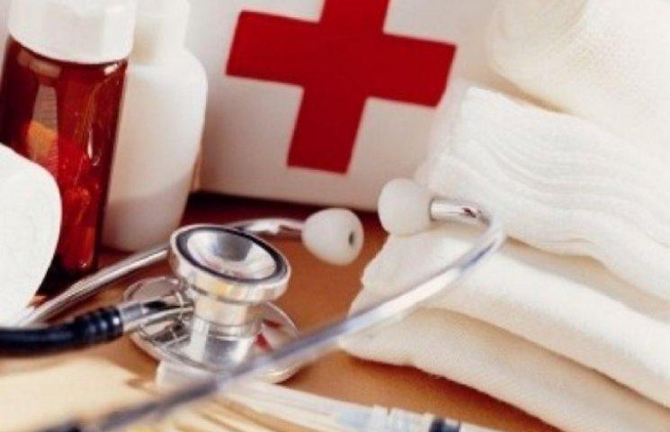 Хмельницька медицина гостро потребує субвенцій