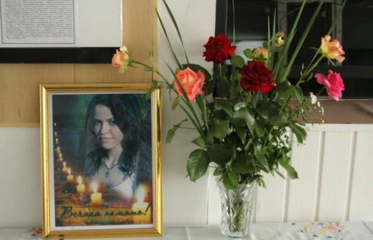 Убивця запорізької випускниці школи зустрине свою смерть за гратами