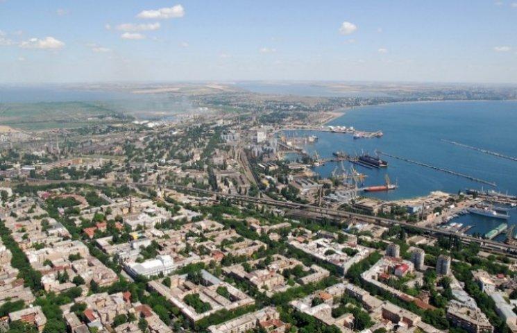 Сезон круїзів в Одесі виявився провальним