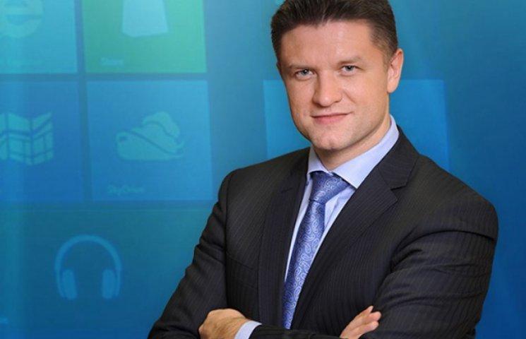 Чому Шимків вважає всіх українців комп