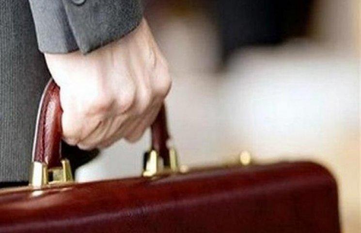 Президент призначив ще двох голів РДА на Хмельниччині