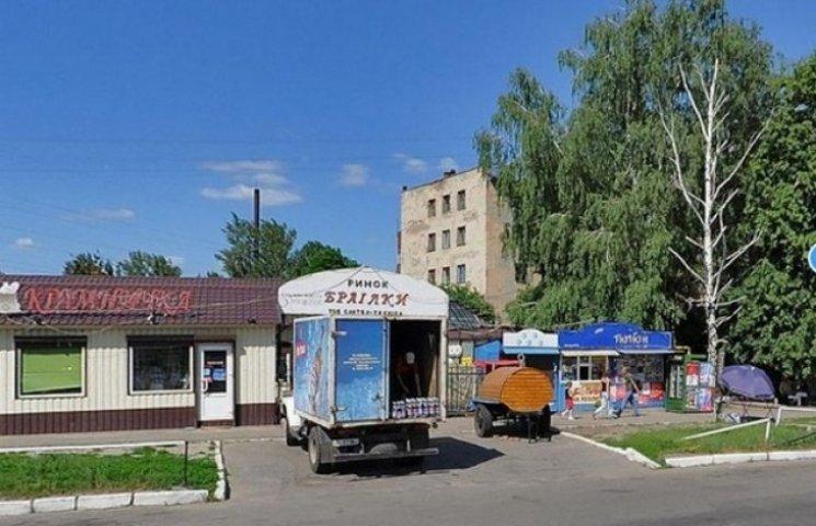 """Полтавська міліція затримала """"браїлківського стрілка"""""""