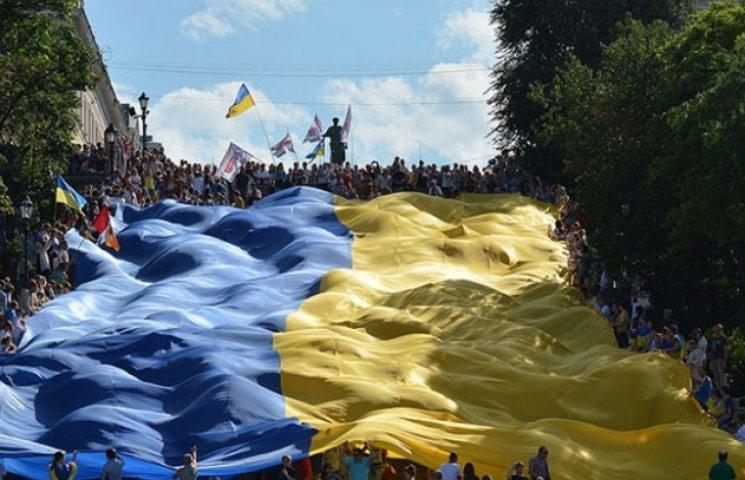 Президенту запропонували перенести столицю з Києва в Одесу