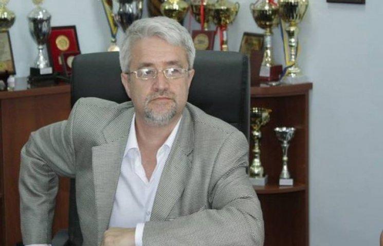 """Вадим Мазурик: """"Дискусії про доцільність суспільного телебачення давно закінчились"""""""