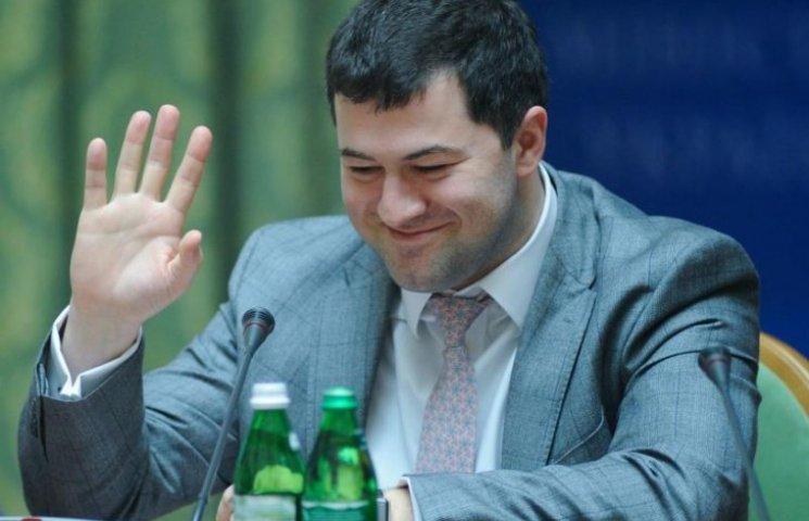 Насиров скрыл в декларации бизнес жены в Лондоне и Киеве, - СМИ