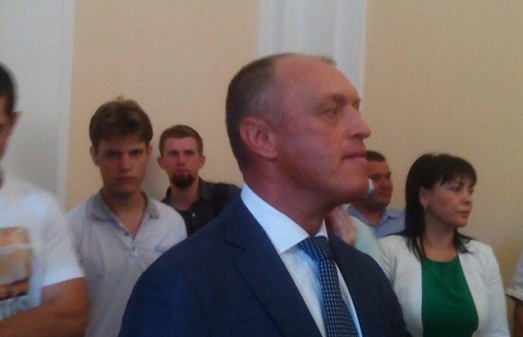 Суд над мером Полтави Мамаєм не відбувся, бо суддя пішла у декрет