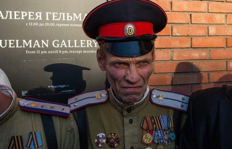 """Кримський """"Гоблін"""" віддасть окуповані села рядженим """"казакам"""""""
